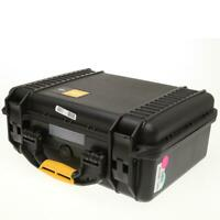 HPRC 2400 Case for Blackmagic Pocket 4K Camera - SKU#1323847