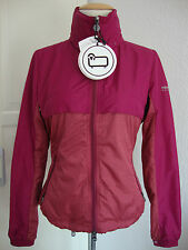 PENN-RICH WOOLRICH F-MALLOW Jacket Damen Übergansjacke Kapuze GrS NEU mit ETIKET