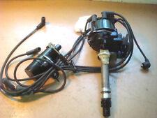 Mercruiser Thunderbolt IV Distributor and Coil for V6  4.3L