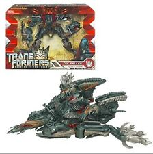 Transformers Movie The Fallen Voyager Class Action Figure Complete NISB ROTF USA