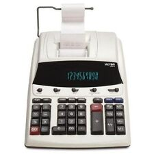 Victor 12304 Executive Commercial Calculator - 12 Character[s] - Fluorescent -