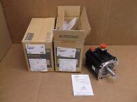 HF-SP1024B Mitsubishi NEW In Box 1000W Servo Motor With Brake HFSP1024B