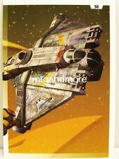 #098 Strike Force - Star Wars Rebel Attax