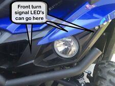 2102 RYCO MOTO Turn Signal/Horn Kit: YAMAHA WOLVERINE