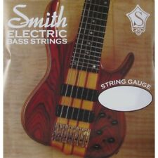 Ken Smith SMXL-6 Slap Masters 6-String Electric Bass Strings Extra Light 28-120