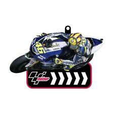 Motogp Valentino Rossi #46 Officiel Clé Bague Télécommande VR46
