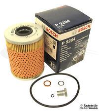 Bosch Ölfilter + Ablassschraube  für BMW 1er 3er  5er X1  X3  Z4 - 1457429262