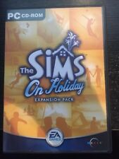 The Sims On Holiday Pc With Install Codes