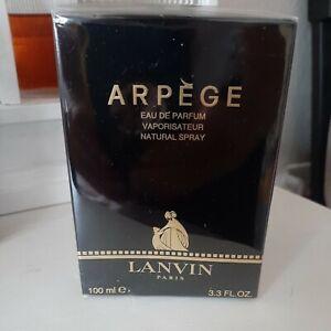 Lanvin Arpege 100 ml Eau de Parfum Spray