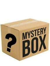 Mystry Box Or Package-  Kitchen, Toys, Clothes, Electronics, makeup Etc