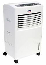 Air Conditioning with Humidifier