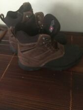 Men's LL Bean leather hiking boots Gore-Tex. Size 9.5 Medium.