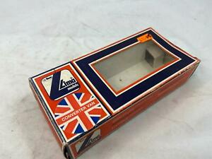 Lima OO Guage Scale Models 303162 Box Only