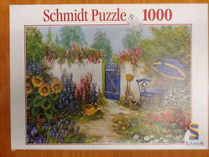 Schmidt Puzzle 57008