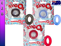 Penis Cock Ring Silicone Impotence Aid Erection Aid Sexual Wellness Rings