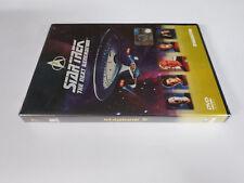 dvd NEW STAR TREK THE NEXT GENERATION Stagione 5 Volume 7