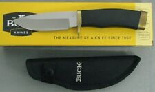 BUCK KNIFE 0692BKS 692BKS 692 VANGUARD SKINNER RUBBER HANDLE 420HC USA MADE NEW