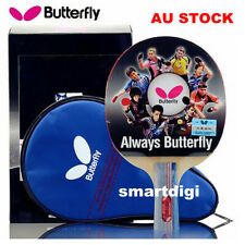 Butterfly TBC401 Long Handle Table Tennis Ping Pong Racket Paddle Bat Blade FL