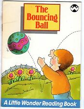 1988 The Bouncing Ball by Roger Burrows