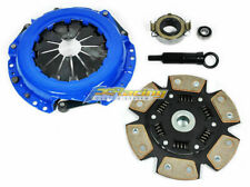 FX Racing STAGE 3 MIBA CLUTCH for 05-08 COROLLA XRS XR-S 1.8L 6spd 4CYL