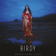 Birdy - Beautiful Lies (2016)  CD  NEW/SEALED  SPEEDYPOST