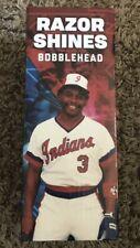 2019 Indianapolis Indians Razor Shines Bobblehead