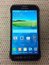 Samsung Galaxy S5 Active SM-G870A 16GB  Gray (AT&T Unlocked) 4G GSM Smartphone A