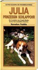 Julia, Prinzessin Schlappohr! Eine Beagle-Hündin,die das Versuchslabor überlebte