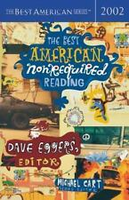 The Best American Nonrequired Reading 2002 (The Best American Series)  Paperbac
