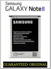 GALAXY NOTE 2 II GT-N7100 7100i 7105 ERSATZ BATTERIE EB595675LU 3100mAh
