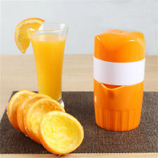 Hand Operate Fruit Squeezer Manual Juicer Orange Lemon Citrus Press  New.