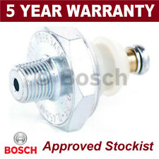 Bosch Interruptor de presión de aceite 0986345004