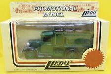 Lledo Days Gone Model A Ford Brewery Truck