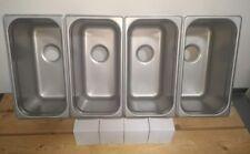 Concession 3 4 Compartment Sink Value Set 1 Hand Wash M Basins Amp Drains