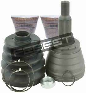 Outer Cv Joint 41X80X33 For Gmc C3500 Pickup Hd Chassis Cab (4Wd) - New Style