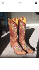 Old Gringo Boots 6