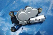 Bmw E53 X5 Rear Window Hatch Trunk Wiper Linkage Motor 2000-2006 3.0 4.4 4.6 4.8