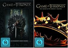 Game Of Thrones Staffel 1 2 Blu-ray