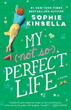 My Not So Perfect Life by Sophie Kinsella (2017, Hardcover)