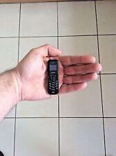 Worlds Smallest Phone Mini Beat The Boss 99% Plastic Gtstar BM50 UK Seller