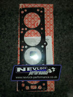 Z20LEH ELRING HEAD GASKET MULTI LAYER STEEL VXR ASTRA ZAFIRA