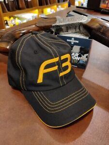 Blaser Cap F3 Sporting Shooting