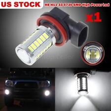 1PC H8 White 800Lumens Led Bulbs for Fog Driving Light 33-Epistar-5730-SMD Led