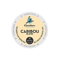 Caribou Coffee Caribou Blend Coffee Keurig K-Cups 96-Count