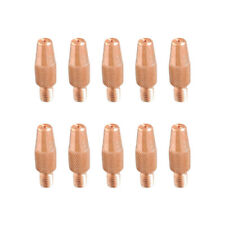 10 Pk 186419 030 Contact Tips For Hobart Miller Spoolmate 100 150 185 200 3035