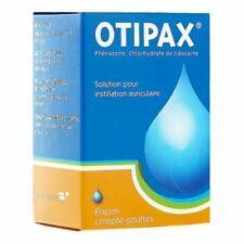 Otipax ear drops 16 ml