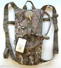 NEW - Hydration Water Carrier - Multicam MTP Compatible - Camelbak Style