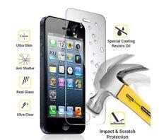 Película protectora de pantalla de vidrio templado para iphone 4/4S