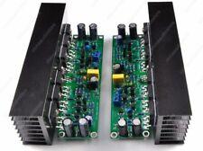 New Ljm L15 300W Assembled Amplifier Irfp240 Irfp9240 Mosfet Audio Amplifier Diy