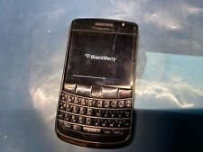 BlackBerry Bold 9700 - Black (BELL  Mobility) Smartphone-FREE SHIPPING